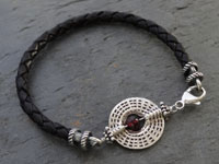 Image of Unisex Leather Bracelets