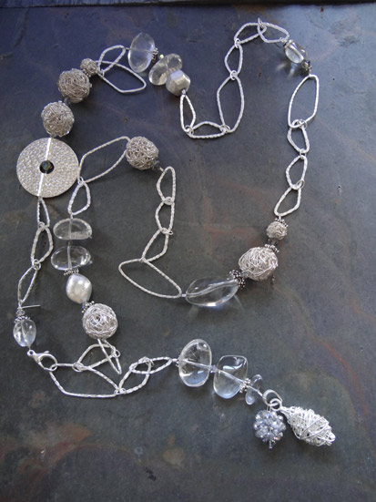 Image of Sterling and Silver Plated